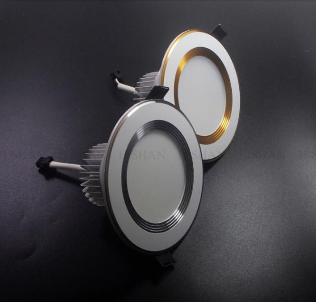 LED 3 MÀU DOWNLIGHT 9W